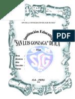Colegio San Luis Gonzaga 1