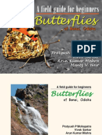 A field guide for beginner's_ Butterfly.pdf