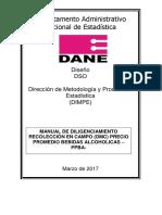 Manual de Diligenciamiento DMC PPBA