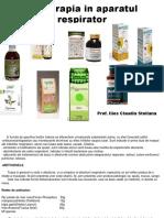 fitoterapiea preparate