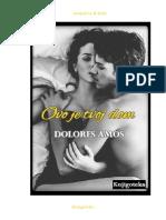 Dolores Amos - Ovo Je Tvoj Dom