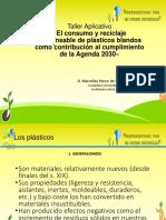 Agenda 2030 y El Consumo Responsable