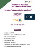 Odoo-ERP