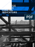 Definitive Guide to Leading Indicators