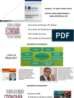 Estrategias de Desarrollo Economico-Teoria y Modelos