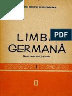 Germana I 1987