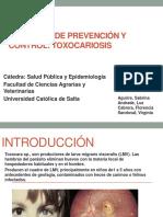 Exposición Toxocariosis POSTA.pptx