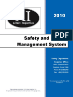 Safety Management System