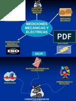 Mediciones Mecanicas y Electricas (Se Recuperó)
