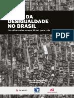 Faces Da Desigualdade No Brasil