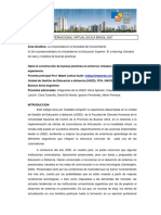 Guidi. Construcción de Prácticas en Entornos Virtuales