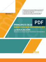 Principios de Gestion de Las Dre Version Digital