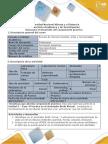 Guía Para El Desarrollo Del Componente Práctico -Simulador Biotk Virtual