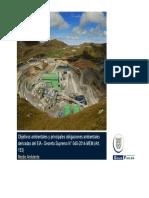 2 Objetivos y Obligaciones Ambientales 2017