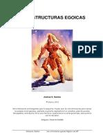 Las Estructuras Egoicas Joshua s Santos 2013
