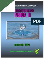 Libro de Problemas de Física II. Régulo A. Sabrera