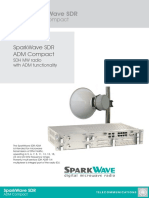 SparkWave SDR ADM Compact Ang
