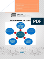 Control Interno Cobit5
