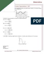 Função Trigonometrica - AFA