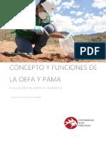 Concepto y funciones de la OEFA y PAMA.docx