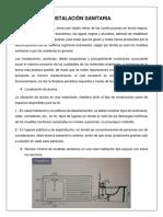Instalación-Sanitaria-escrito.docx