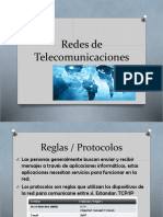 Clase 2 - Internetworking