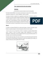 Proyecto Puentes Hechos de Madera