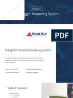Wireless Monitoring PowerPoint Web
