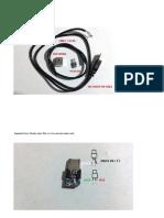 Como Hacer Un Cable USB OTG Con Entrada de Alimentacion
