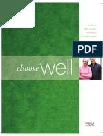 Retiree Benefits Enrollment Guide