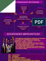 4 organización juridica