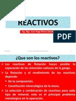 01 REACTIVOS RIVERA.ppt