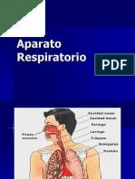 CAP IV Aparato Respiratorio