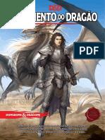 D&D5E JuramentoDoDragão JuramentoSagrado Homebrew UncensoredRPG