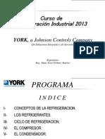 Curso Refrigeracion Industrial Petrobas s.a.