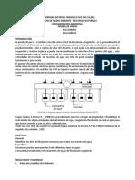 Informe Jarras