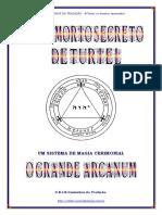 O Grimorio Secreto de Turiel
