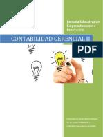Ensayo Congreso - Jornada Eduativa de Emprendimiento y Educacion