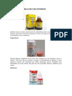 Parte de Deber de Farmacologia 30-11-2016