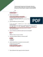 Cuestionario de Arquitectura RESUELTO (1)