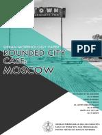 Tugas Morfologi Kota