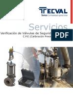 Servicio CPE 2017