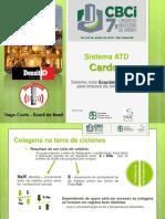 CCBi - apresentacao_002 - Cardox - Sistema mais Econômico e Eficiente para limpeza da torre de ciclone