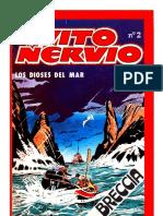 Vito Nervio - Los Dioses del Mar.pdf