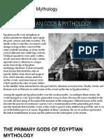Egyptian Gods & Mythology | Hollywood Subliminals