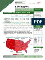 MCspendingpulse US Retail - MAY-09