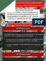 Trabajo Final de Bpm y Poes Jamon y Helado - Copia