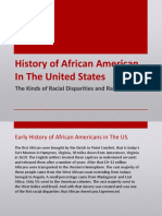 presentation-african americans in us