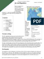 2012 Indian Ocean Earthquakes - Wikipedia