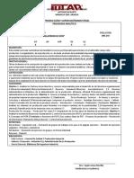 Organizacion Empresarial de Semestre-III de Producc